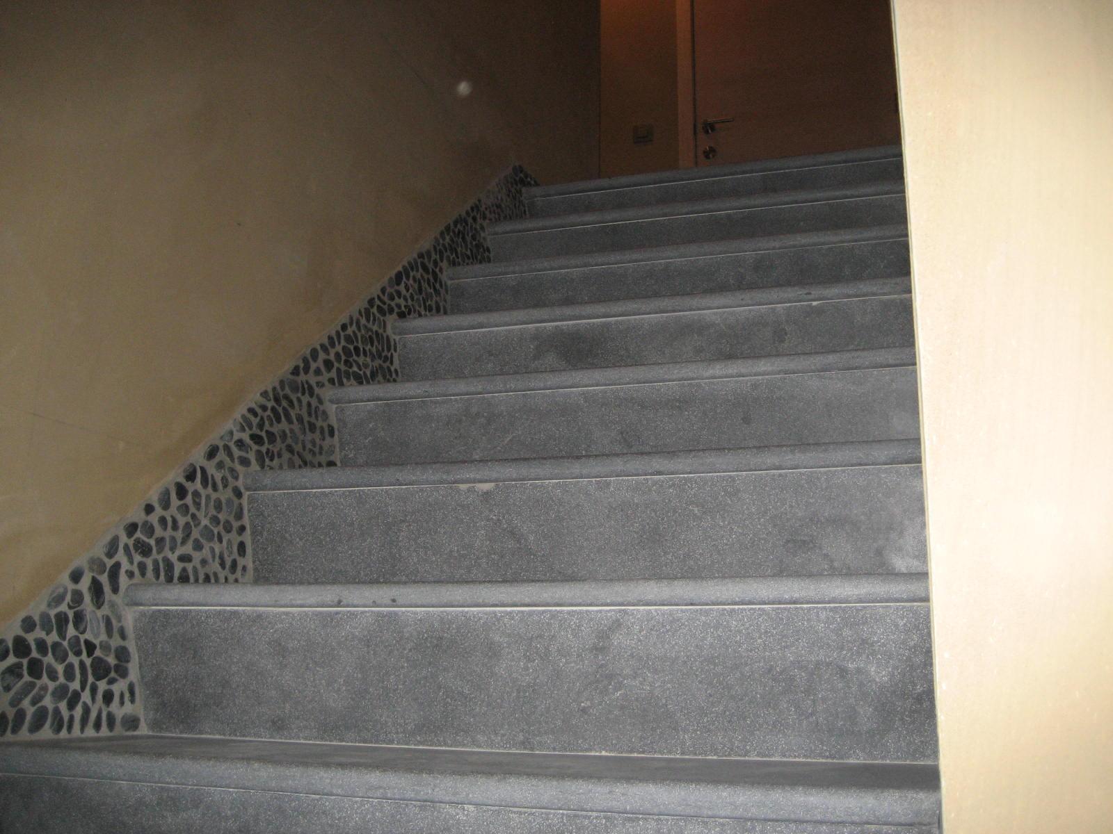 trap of trappen in natuursteen kopen aan de beste prijs