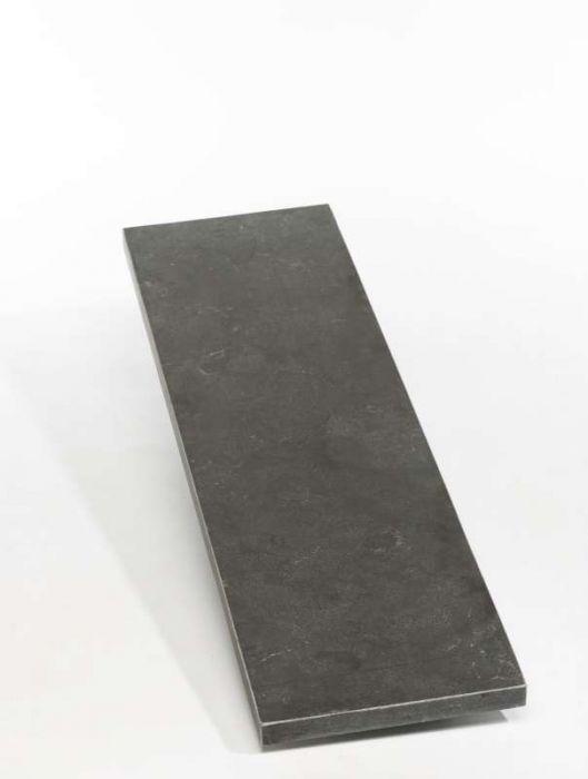 Chinese Hardsteen Prijs.Traptrede In Chinese Hardsteen 100 X 28 X 3 Cm