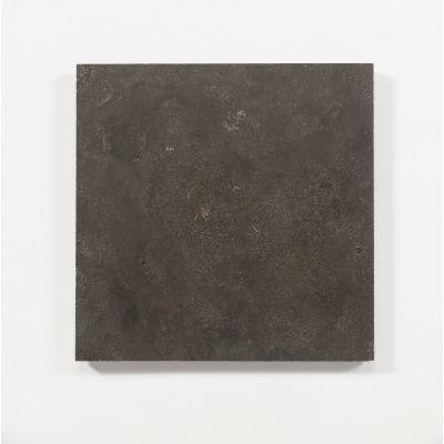 Chinesischem Hartstein 40 x 40 x 1 cm geschliffen