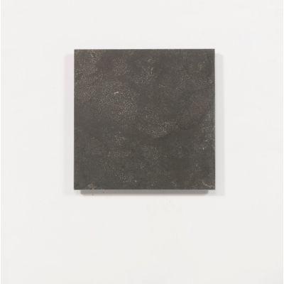 Chinesischem Hartstein 30 x 30 x 1 cm geschliffen