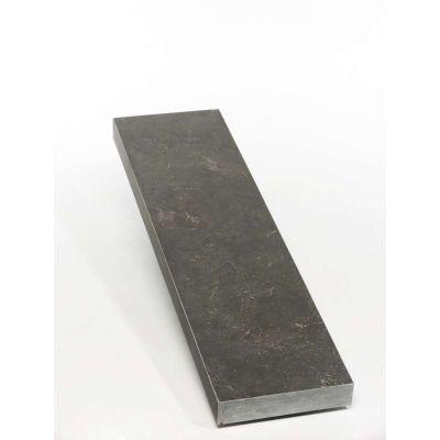 Bordsteine aus chinesischem Hartstein 100 x 25 x 5 cm