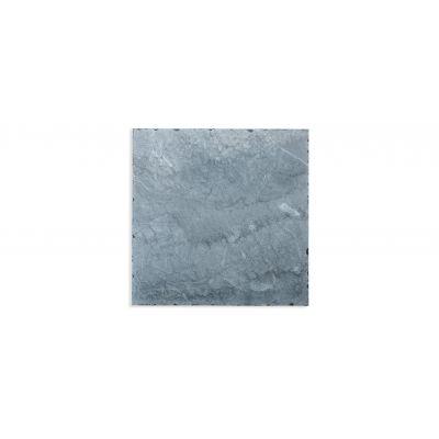 Vietnamese hardsteen 40 x 40 x 2 cm gezaagd en getrommeld